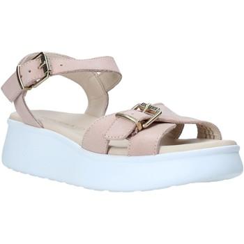 Čevlji  Ženske Sandali & Odprti čevlji Lumberjack SW83306 002 D01 Roza