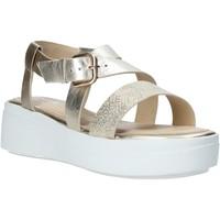 Čevlji  Ženske Sandali & Odprti čevlji Impronte IL01524A Zlato