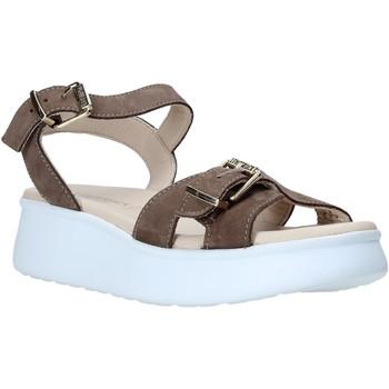 Čevlji  Ženske Sandali & Odprti čevlji Lumberjack SW83306 002 D01 Bež