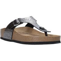 Čevlji  Ženske Japonke Valleverde G51572 Črna