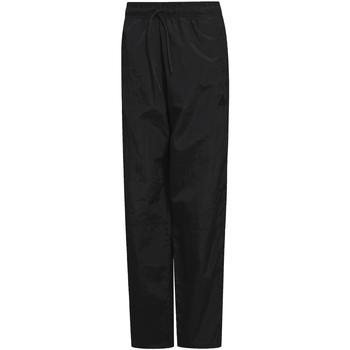 Oblačila Ženske Spodnji deli trenirke  adidas Originals FL1954 Črna