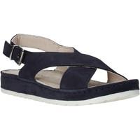 Čevlji  Ženske Sandali & Odprti čevlji Lumberjack SW83506 002 D01 Modra