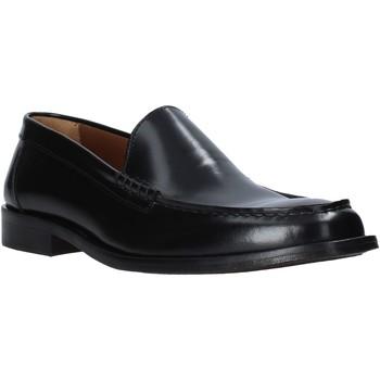 Čevlji  Moški Mokasini Marco Ferretti 161433MW Črna