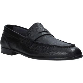 Čevlji  Moški Mokasini Marco Ferretti 160973MW Črna