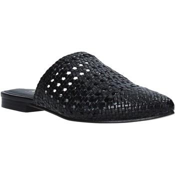 Čevlji  Ženske Cokli Marco Ferretti 161357MW Črna
