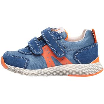 Čevlji  Otroci Nizke superge Naturino 2014902 01 Modra