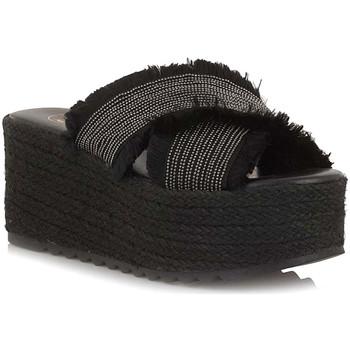 Čevlji  Ženske Natikači Exé Shoes G47006247001 Črna