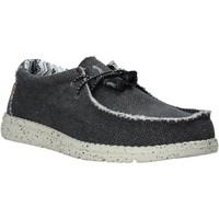 Čevlji  Moški Čevlji Derby U.s. Golf S20-SUS123 Črna