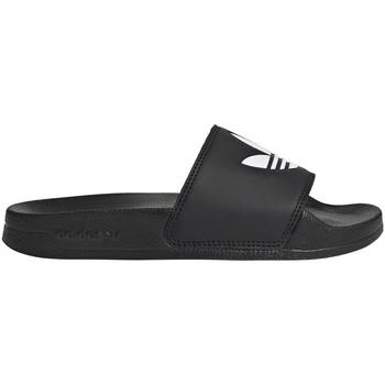 Čevlji  Otroci Natikači adidas Originals EG8271 Črna