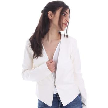Oblačila Ženske Jakne Gaudi 011FD38004 Biely