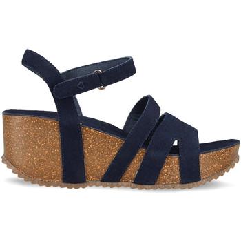 Čevlji  Ženske Sandali & Odprti čevlji Docksteps DSE106445 Modra