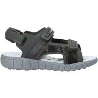 Čevlji  Otroci Športni sandali Lumberjack SB28206 006 S01 Zelena
