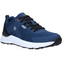 Čevlji  Moški Nizke superge Lumberjack SM85411 001 T05 Modra