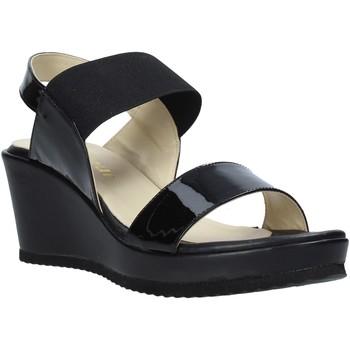 Čevlji  Ženske Sandali & Odprti čevlji Esther Collezioni ZB 112 Črna