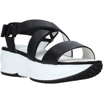 Čevlji  Ženske Sandali & Odprti čevlji Lumberjack SW84406 004 X45 Črna