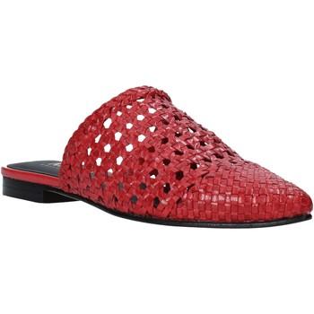 Čevlji  Ženske Cokli Marco Ferretti 161357MW Rdeča