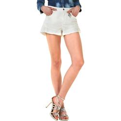 Oblačila Ženske Kratke hlače & Bermuda Liu Jo F18281T9411 Biely