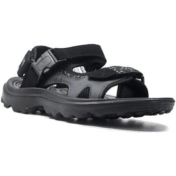 Čevlji  Moški Sandali & Odprti čevlji Lotto L52294 Črna