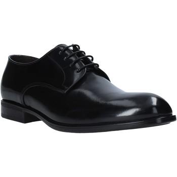 Čevlji  Moški Čevlji Derby Exton 1394 Črna
