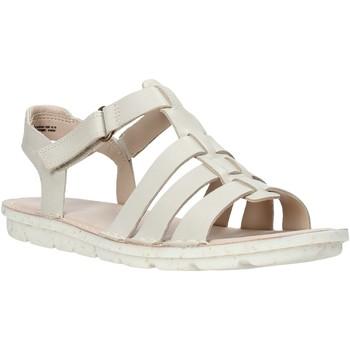 Čevlji  Ženske Sandali & Odprti čevlji Clarks 26139901 Bež