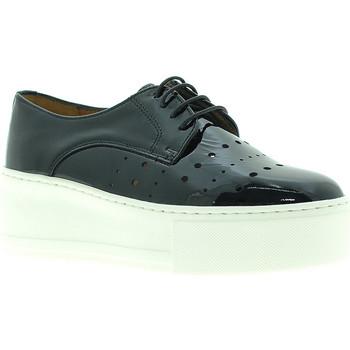 Čevlji  Ženske Čevlji Derby Maritan G 210218 Črna