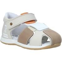 Čevlji  Otroci Sandali & Odprti čevlji Melania ME0815A0S.C Bež