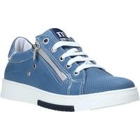 Čevlji  Otroci Nizke superge Melania ME6226F0S.B Modra