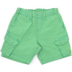 Oblačila Otroci Kratke hlače & Bermuda Melby 20G7250 Zelena