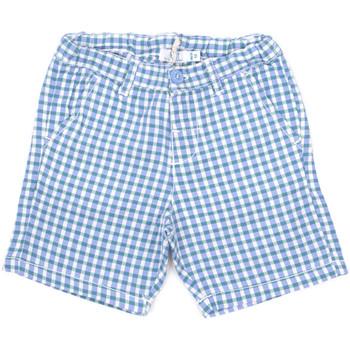 Oblačila Otroci Kratke hlače & Bermuda Melby 20G7260 Modra