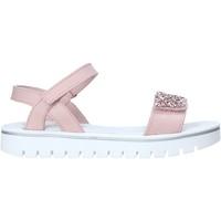 Čevlji  Deklice Sandali & Odprti čevlji Melania ME6043F0S.B Roza