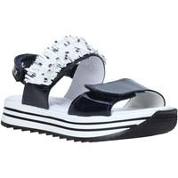 Čevlji  Deklice Sandali & Odprti čevlji Melania ME6000F0S.B Modra