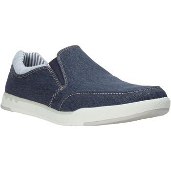Čevlji  Moški Slips on Clarks 26132626 Modra