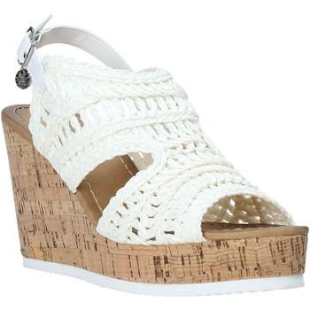 Čevlji  Ženske Sandali & Odprti čevlji Gold&gold A20 GJ265 Biely