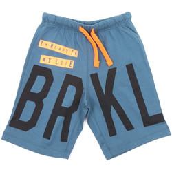 Oblačila Otroci Kopalke / Kopalne hlače Melby 70F5574 Modra