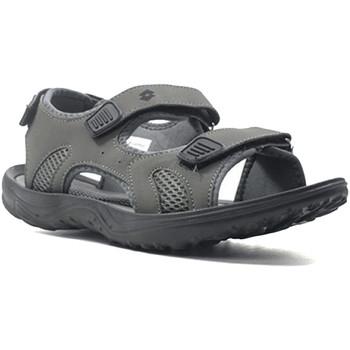 Čevlji  Moški Športni sandali Lotto L52292 Siva