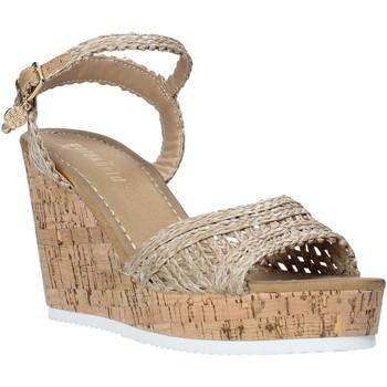 Čevlji  Ženske Sandali & Odprti čevlji Gold&gold A20 GJ263 Bež