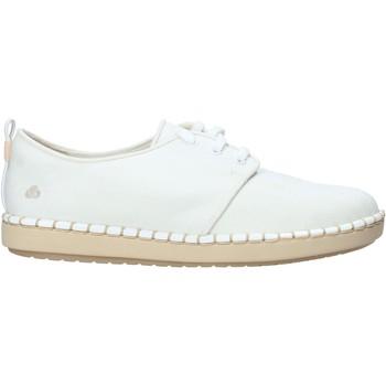 Čevlji  Ženske Nizke superge Clarks 26142254 Biely
