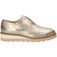 Čevlji  Ženske Čevlji Richelieu Grace Shoes 1796 Rumena