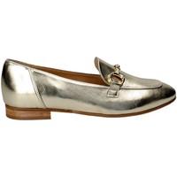 Čevlji  Ženske Mokasini Grace Shoes 1725 Rumena