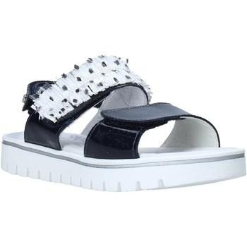 Čevlji  Deklice Sandali & Odprti čevlji Melania ME6003F0S.Z Modra