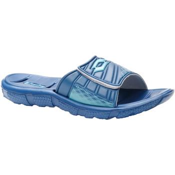 Čevlji  Moški Natikači Lotto 211100 Modra
