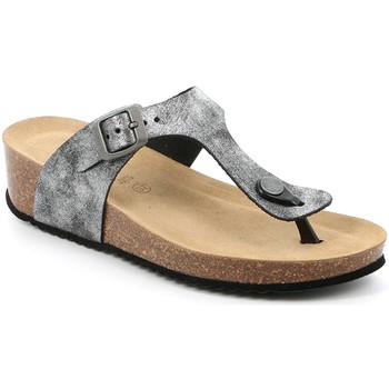 Čevlji  Ženske Japonke Grunland CB2493 Črna