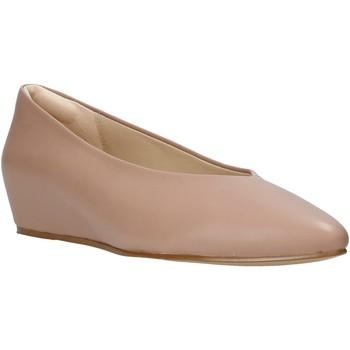 Čevlji  Ženske Salonarji Clarks 26146217 Roza