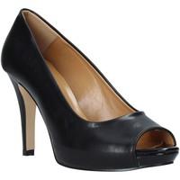 Čevlji  Ženske Salonarji Grace Shoes 457I001 Črna