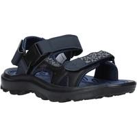 Čevlji  Moški Športni sandali Lotto L52294 Modra