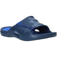 Čevlji  Moški Natikači Lotto L49342 Modra