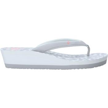 Čevlji  Ženske Japonke Lotto L58326 Siva