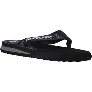 Čevlji  Moški Japonke Lotto L52287 Črna