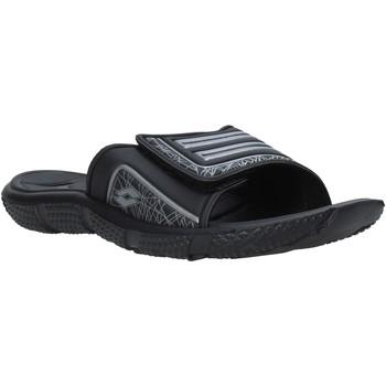 Čevlji  Moški Natikači Lotto L52290 Črna