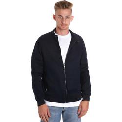 Oblačila Moški Jakne Sseinse GBE575SS Modra